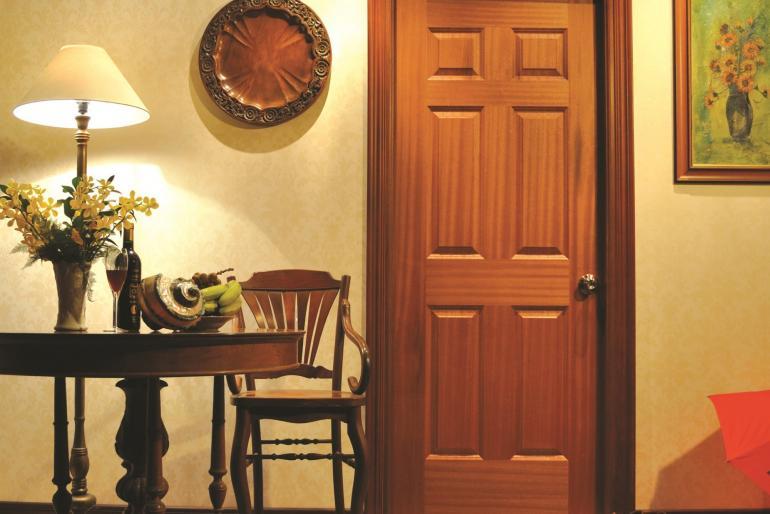 Chọn kích thước cho cửa theo phong thủy
